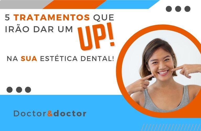 tecnicas de estetica dental